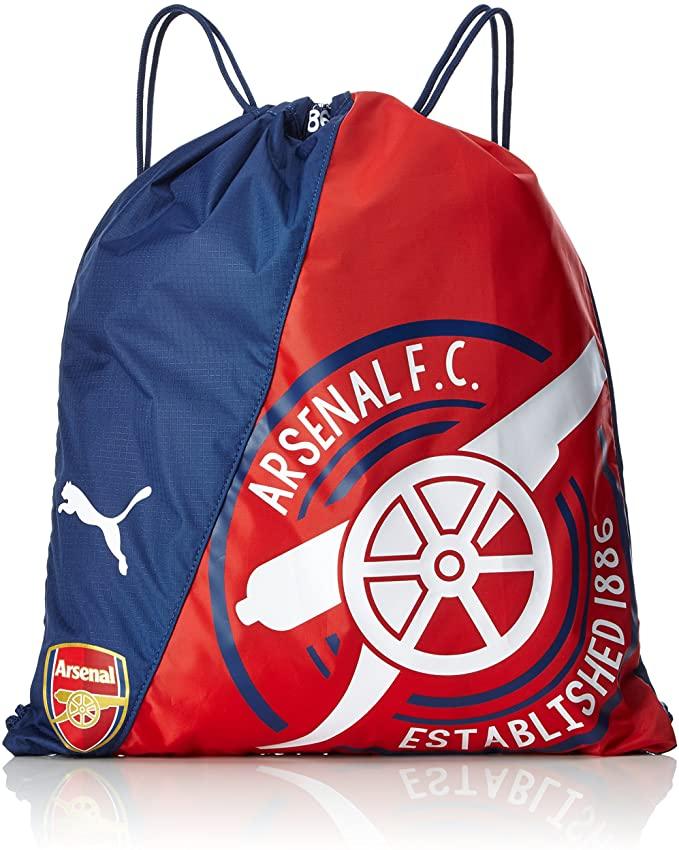 Arsenal bag