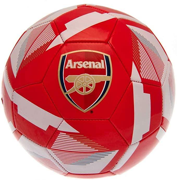 Arsenal ball