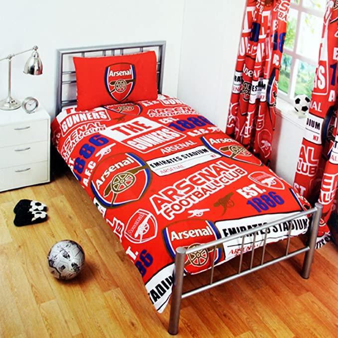 Arsenal bedding