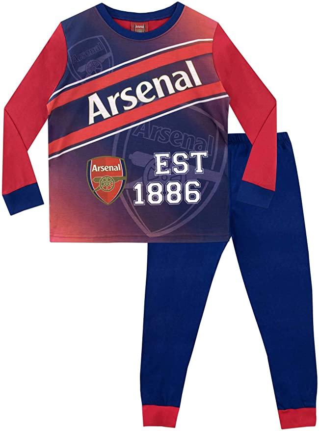 Arsenal boys pyjama