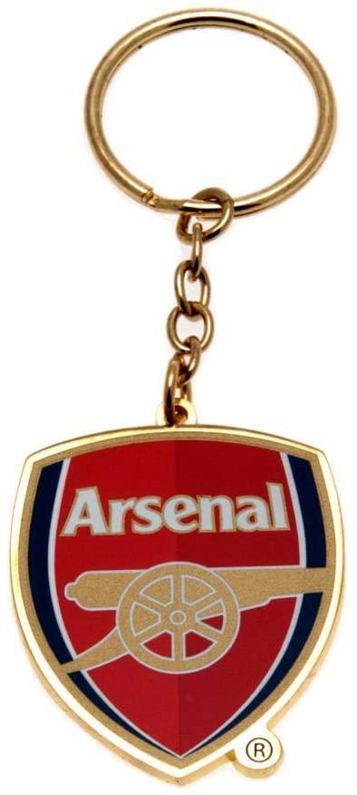 Arsenal keyring