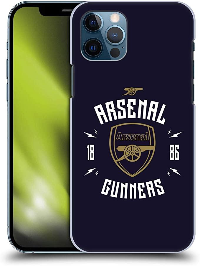 Arsenal phone case