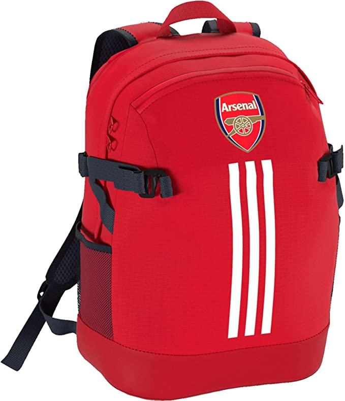 Arsenal school bag