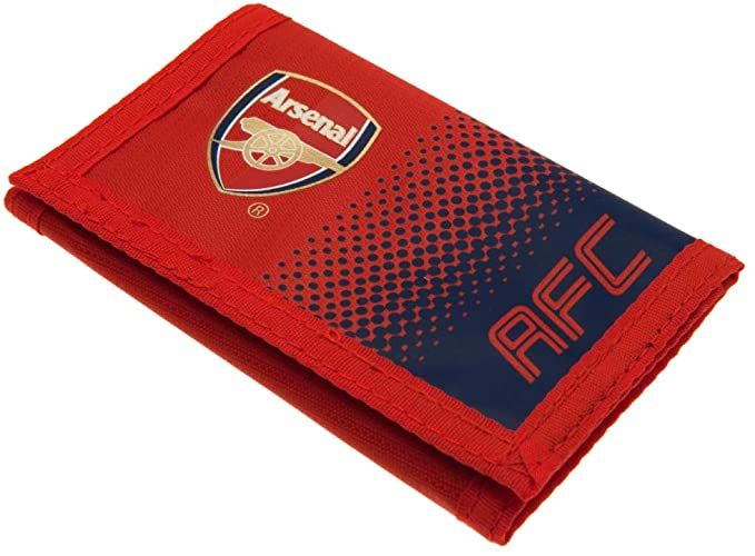 Arsenal wallet