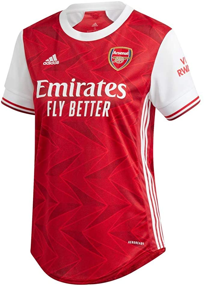 Arsenal women's shirt