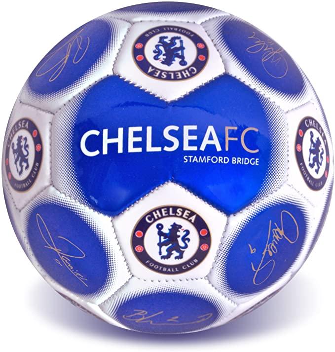 Chelsea ball