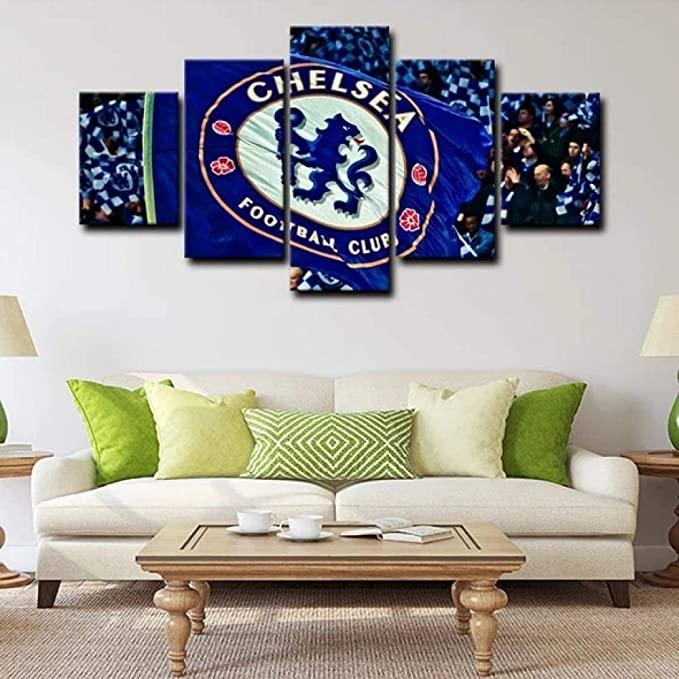 Chelsea canvas