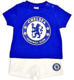 Chelsea kids kit