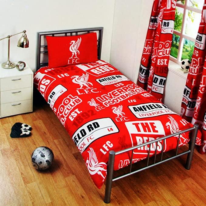 Liverpool bedding
