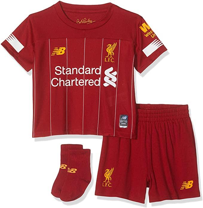 Liverpool kids kit