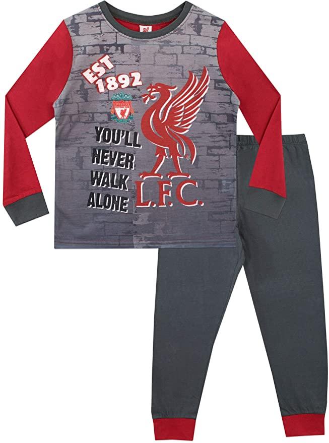 Liverpool kids pyjama