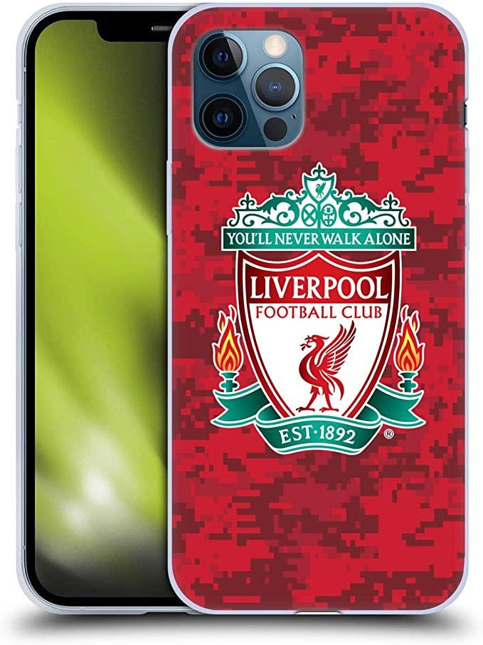 Liverpool phone case