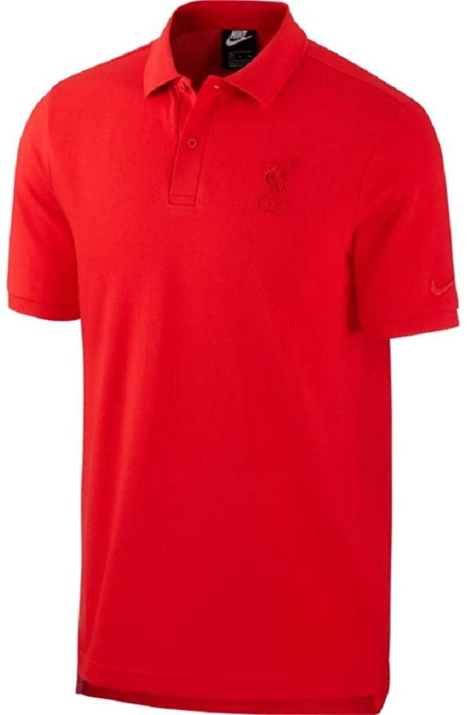Liverpool polo shirt