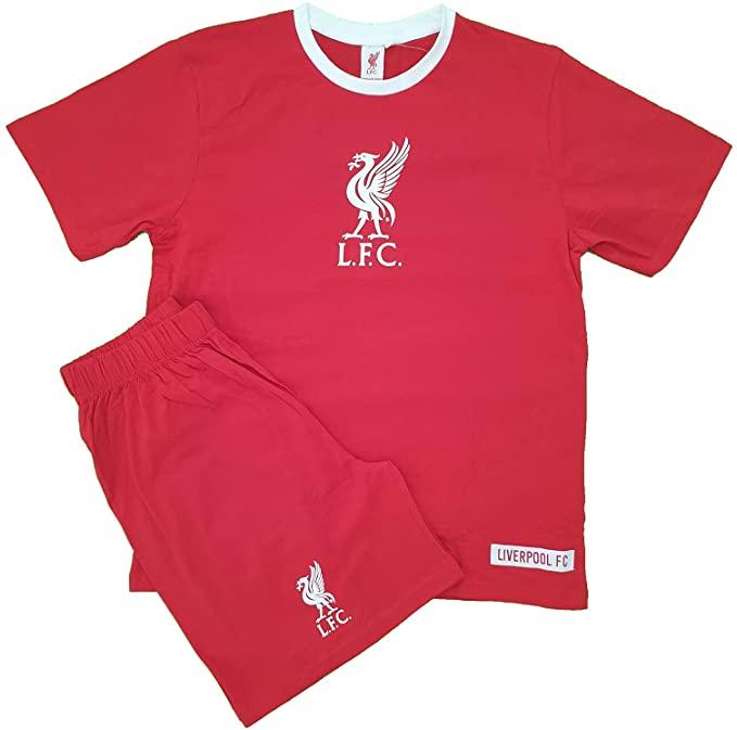 Liverpool pyjama