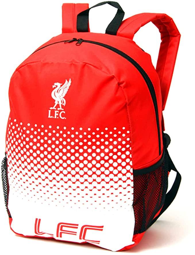 Liverpool school bag