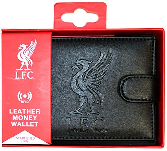 Liverpool wallet