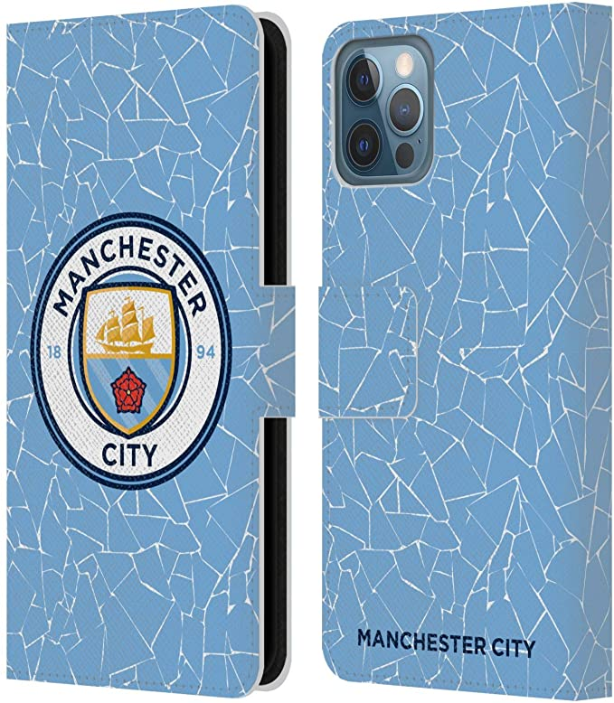 Manchester City phone case