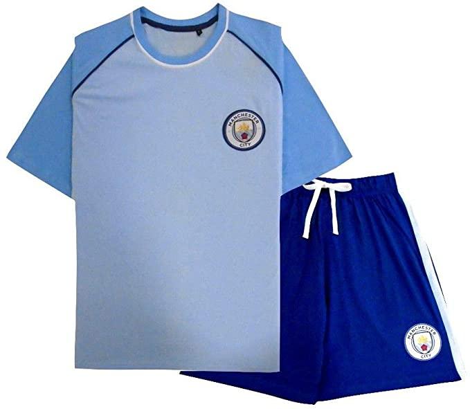 Manchester City pyjama