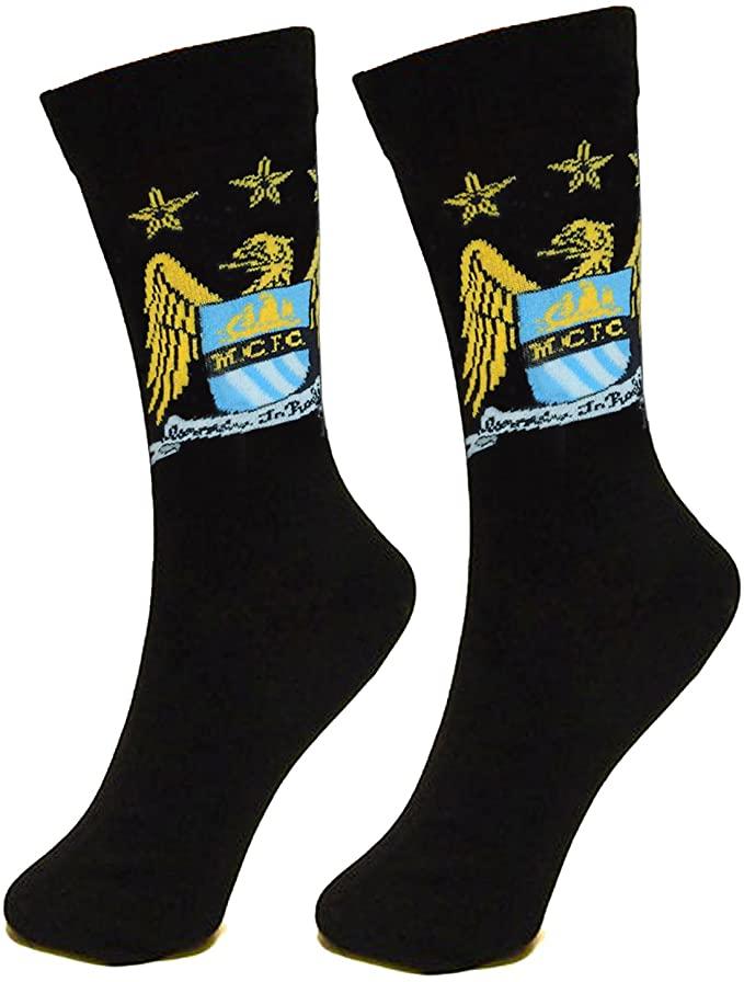 Manchester City socks
