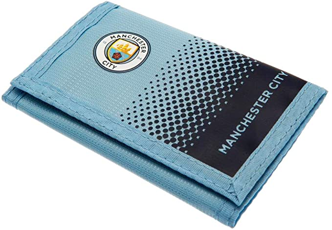 Manchester City wallet
