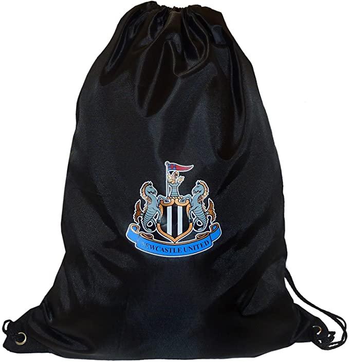 Newcastle United bag