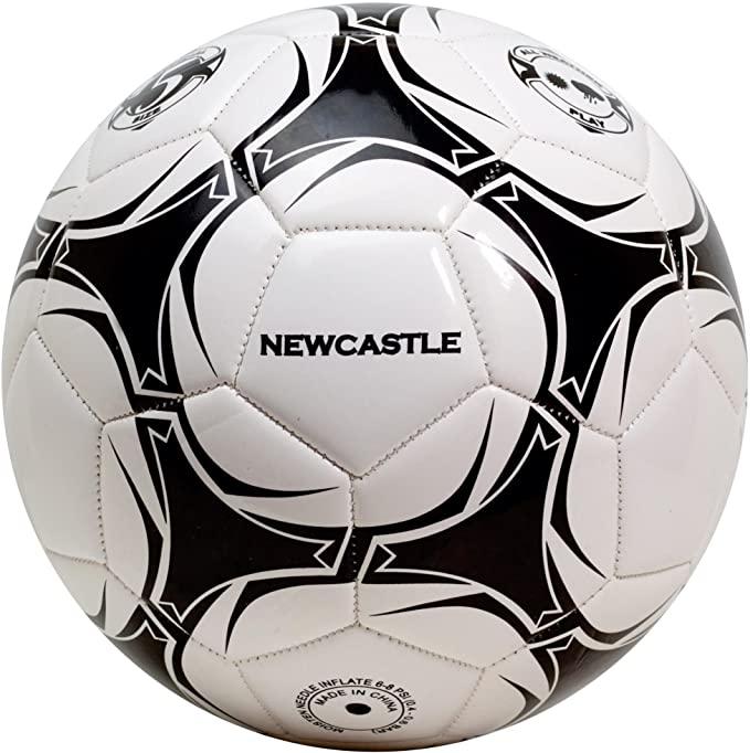 Newcastle United ball