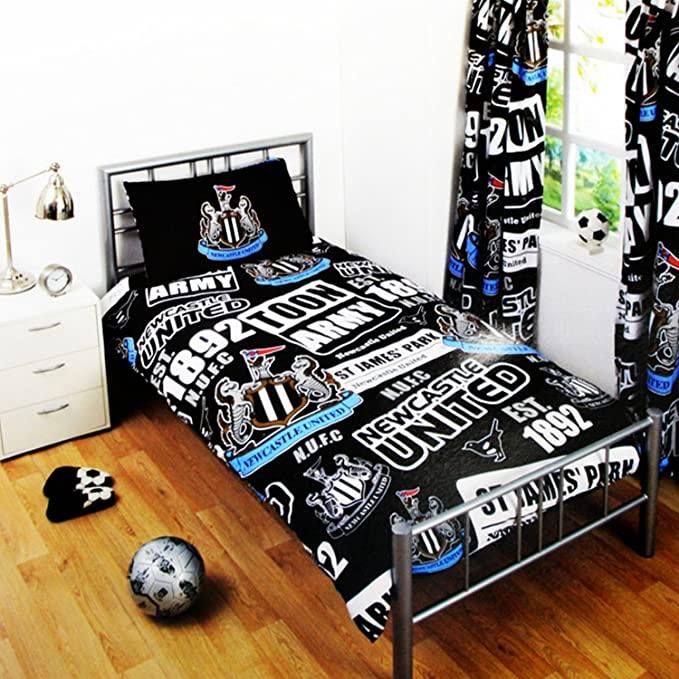 Newcastle United bedding