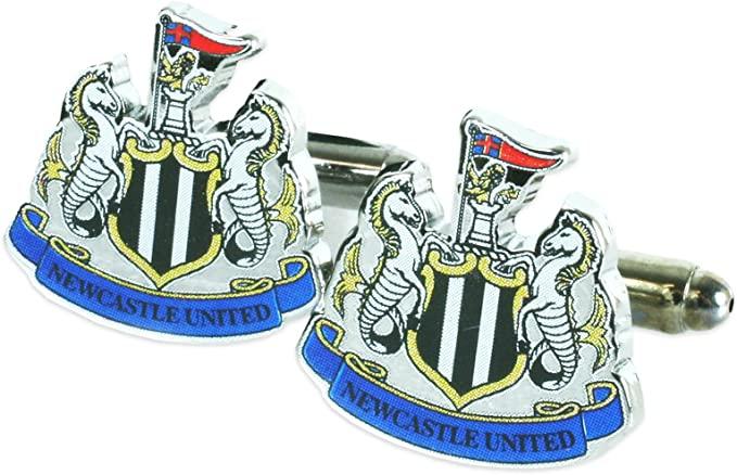 Newcastle United cufflinks