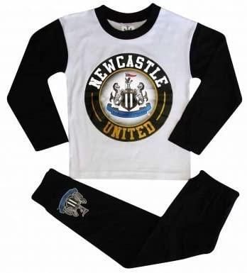 Newcastle United kids pyjama
