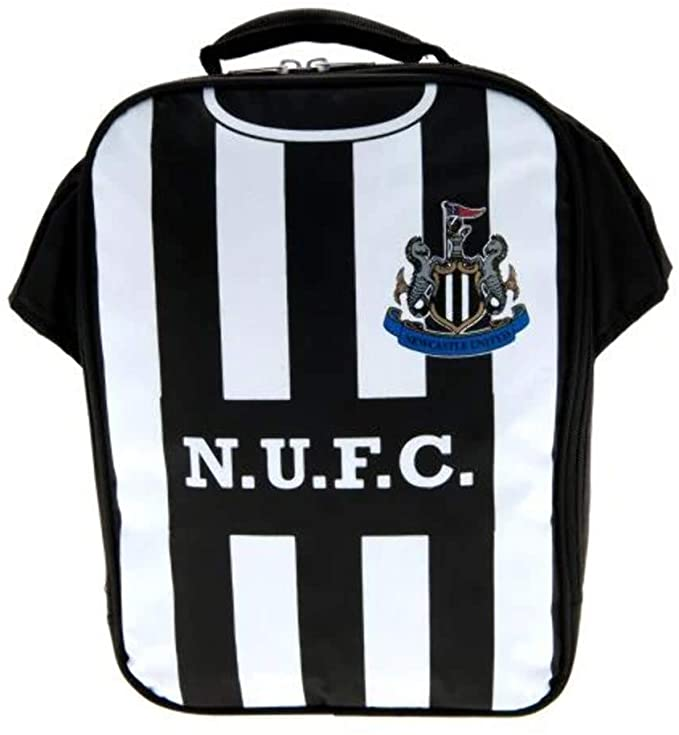 Newcastle United lunch box