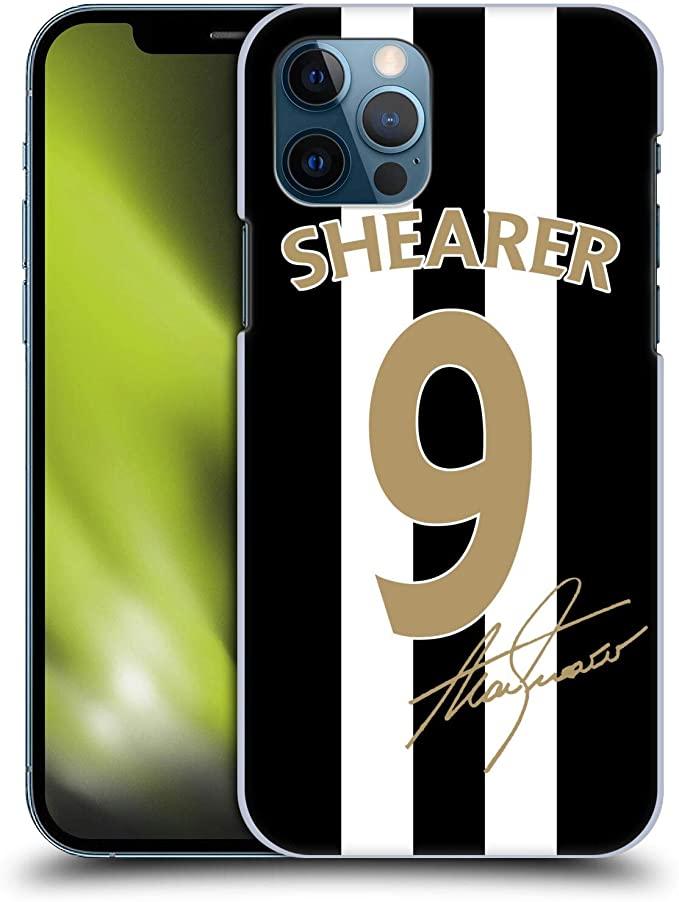 Newcastle United phone case