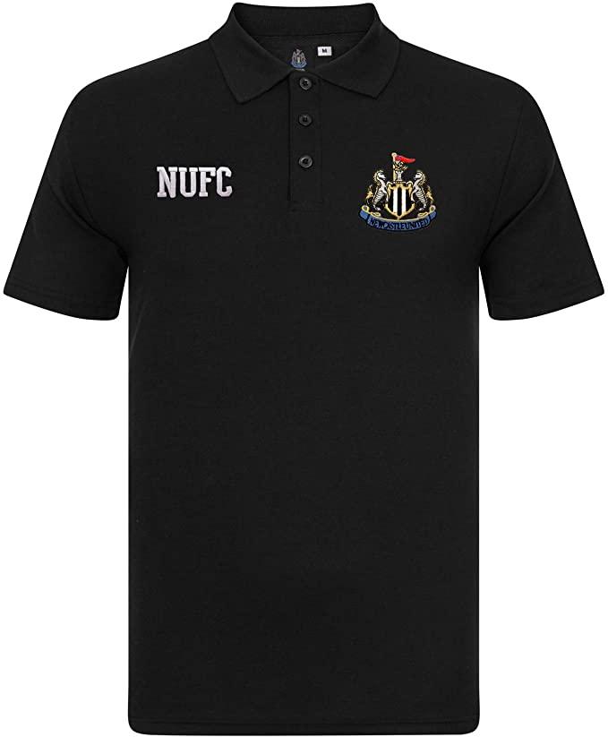 Newcastle United polo shirt