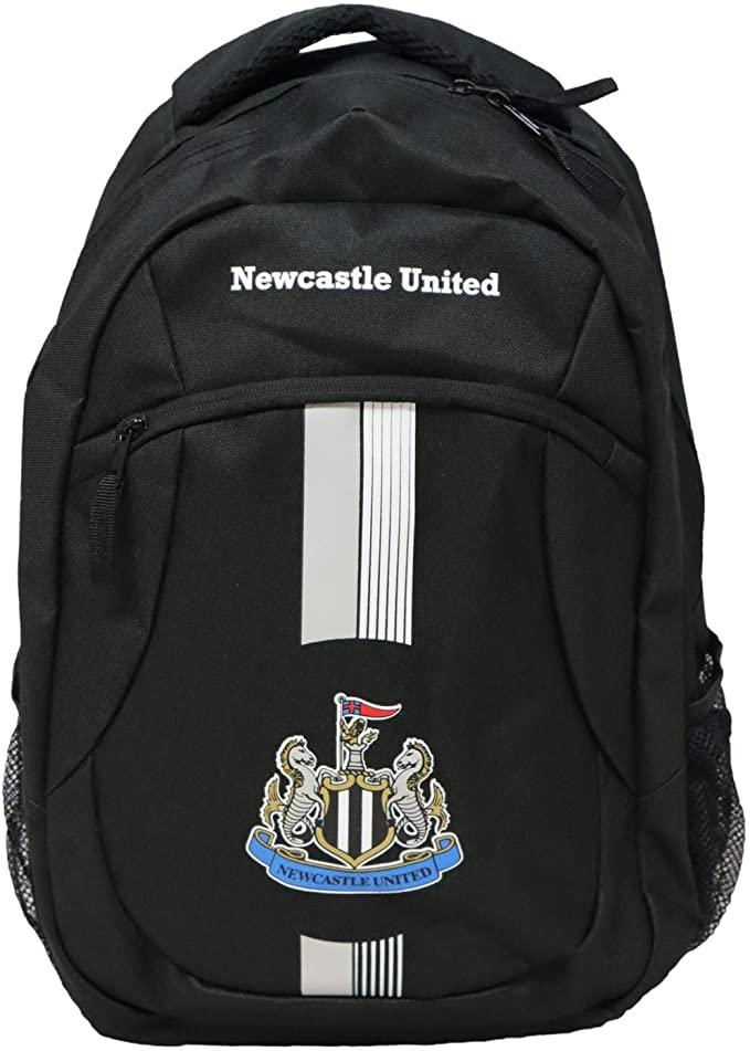 Newcastle United school bag