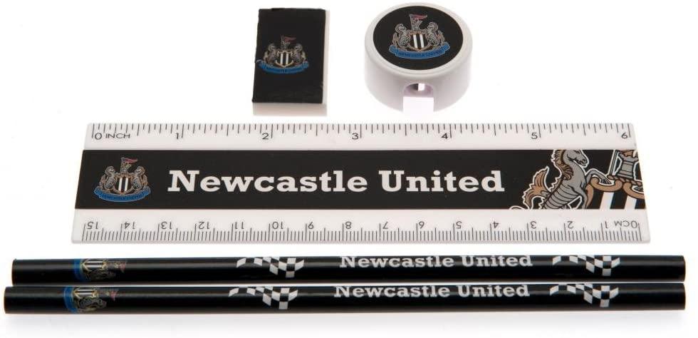 Newcastle United stationery set